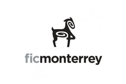 Logo of 蒙特雷国际电影节