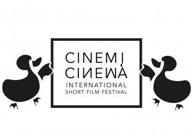 Logo of CinemìCinemà International Short Film Festival
