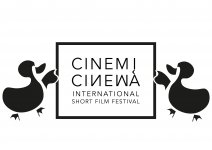 Logo of CinemìCinemà International Short Film Festival