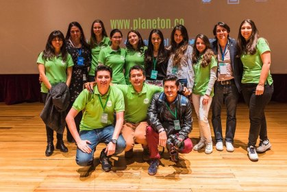 Photo of Planet On - Festival Internacional de Cine Ambiental