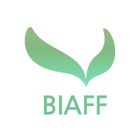 Logo of Busan International Art Film Festival