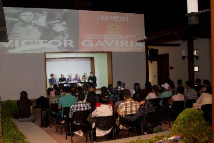 Photo of Santander Festival Internacional De Cine Independiente (2020) - SANFICI