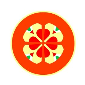 Logo of Santander International Independent Film Festival (2020) - SANFICI