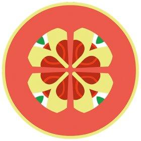 Logo of Santander International Independent Film Festival (2021) - SANFICI