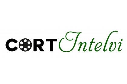 Logo of Cortintelvi International Short Film Festival