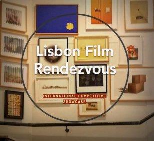 Logo of Lisbon Film Rendezvous