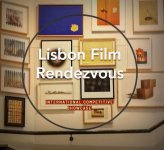 Logo of Lisbon Film Rendezvous