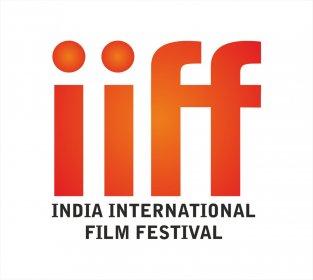 Logo of India International Film Festival