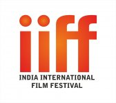 Logo of India International Film Festival