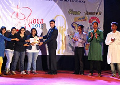 Photo of International Short Film Festival of India
