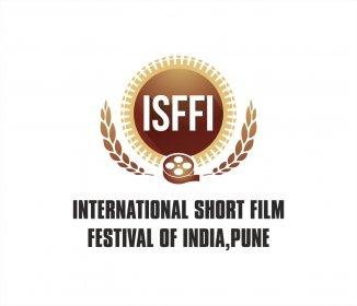 Logo of International Short Film Festival of India