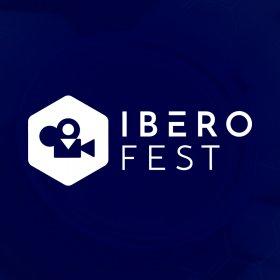 Logo of Ibero-American Short Film Festival - IBEROFEST