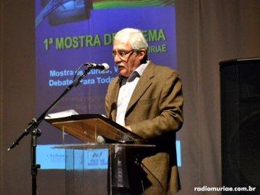 Photo of Festival de Cinema de Muriaé
