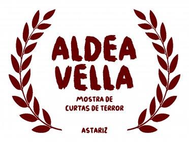 Logo of Aldea Vella · Muestra de Cortometrajes de Terror