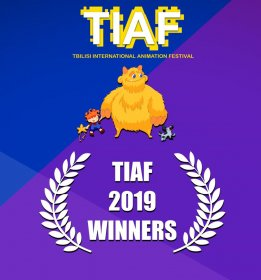 Photo of TIAF - Tbilisi International Animation festival