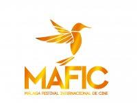 Logo of Mafic Málaga Festival Internacional De Cine