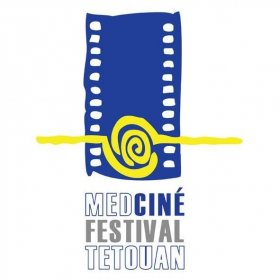 Logo of 摩洛哥地中海国际电影节