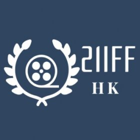 Logo of 21 International Film Festival Hong Kong