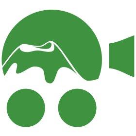 Logo of Ocejón Travel Film Festival