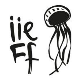 Logo of Istanbul International Experimental Film Festival