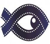 Logo of Festival Internacional de cine Chiloe