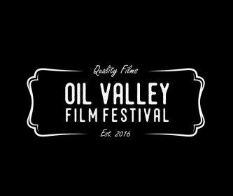 Logo of Oil Valley Film Festival