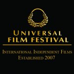 Logo of Universal Film Festival