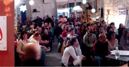 Photo of Muestra de Cinema El Tumbao