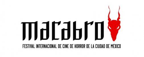 Logo of Macabro: Festival Internacional de Cine de Horror de la Ciudad de México