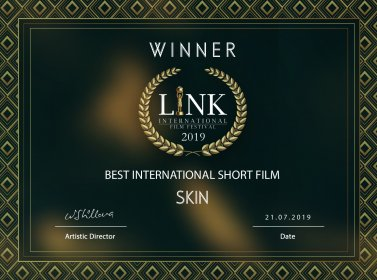 Photo of LINK INTERNATIONAL FILM FESTIVAL