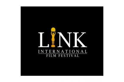 Logo of Link International Film Festival