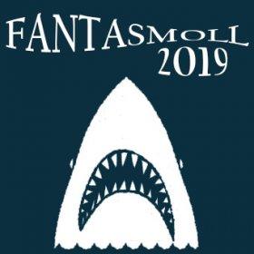 Logo of Mollet Fantastic Film Festival