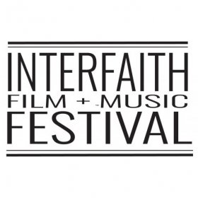 Logo of InterFaith Film & Music Festival