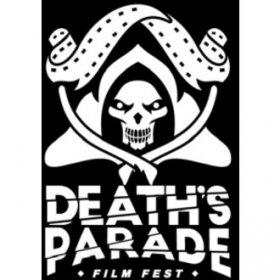 Logo of Death`s Parade Film Fest