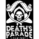 Logo of Death`s Parade Film Fest