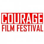 Logo of Courage Film Festival