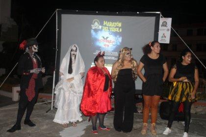 Photo of Vochocinema Festival del Terror