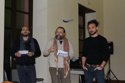 Photo of intimalente - festival di film etnografici
