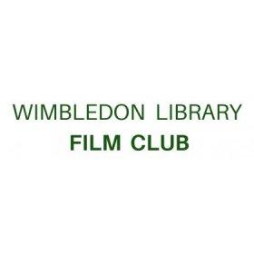 Logo of Wimbledon Library Film Club