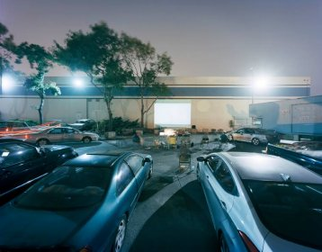 Photo of Brainwash Drive-In/Bike-In/Walk-In/Movie Festival