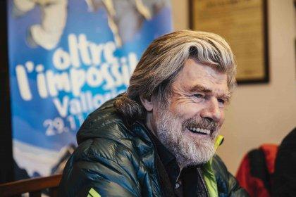 Photo of Nuovi mondi mountain Film Festival