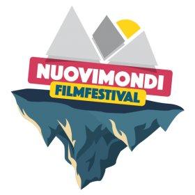 Logo of Nuovi mondi mountain Film Festival