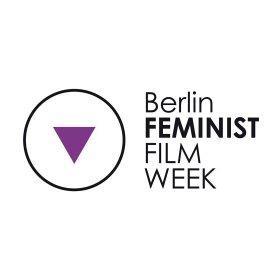 Logo of Berlin Feminist Film Week