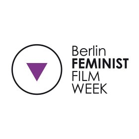 Logo of Berlin Feminist Film Week