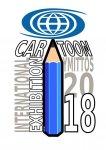 Logo of INTERNATIONAL CARTOON FESTIVAL YMITTOS 2018