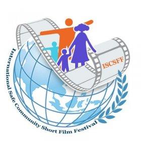 Logo of 国际社区安全短片电影节