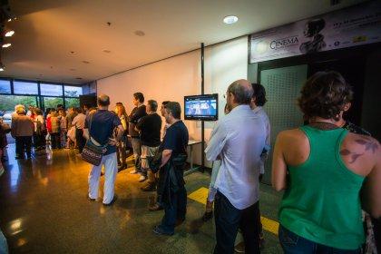 Photo of Festival Internacional Cinema & Transcendência