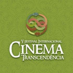 Logo of Festival Internacional Cinema e Transcendência