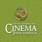 Logo of Festival Internacional Cinema & Transcendência
