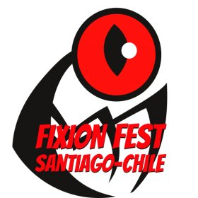 Logo of FIXION Fest, Fantastic & Horror Film Festival From Chile